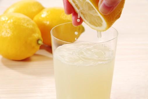 Acqarına limonun faydaları