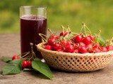 succo ciliegia