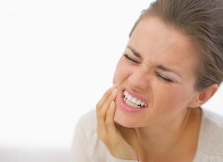 Mal di denti, rimedio naturale