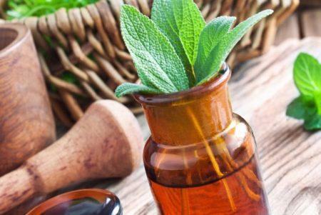 Salvia rimedio naturale dolore mestruazioni, antiage e antinfiammatorio