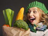 Alimenti felicità: il cibo cambia il nostro umore, scopriamo come